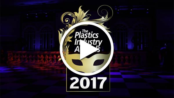 2017 Plastics Industry Awards