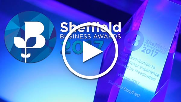 2017 Sheffield Business Awards