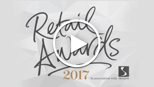 2017 Meadowhall Retail Awards