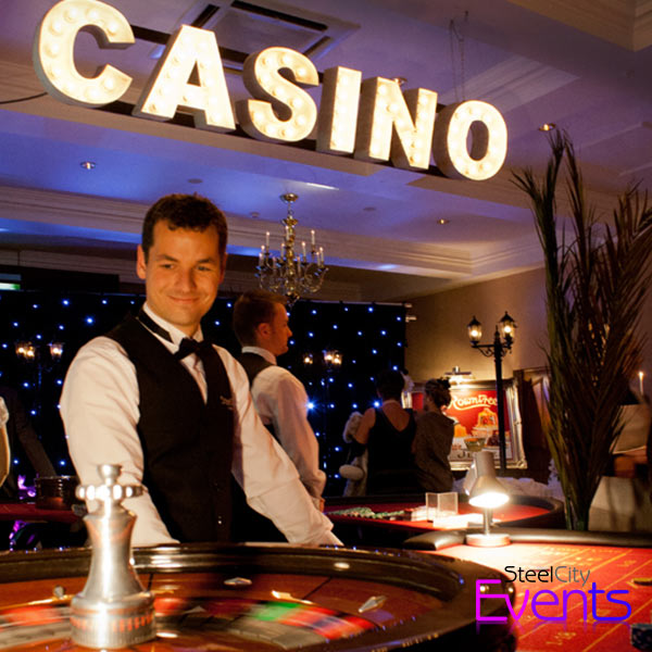 Casino Tables